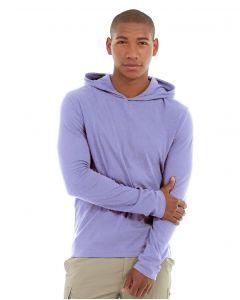 Teton Pullover Hoodie-XL-Purple