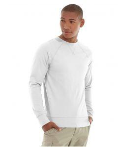 Frankie  Sweatshirt-S-White