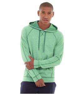 Abominable Hoodie-XL-Green