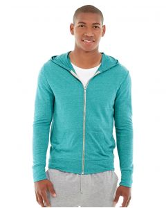 Marco Lightweight Active Hoodie-XL-Blue