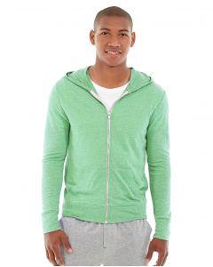 Marco Lightweight Active Hoodie-XL-Green