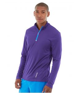Kenobi Trail Jacket-L-Purple