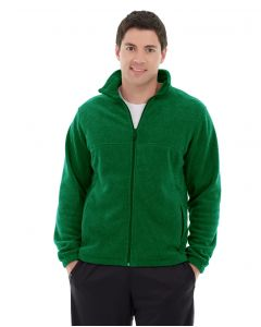 Lando Gym Jacket-M-Green