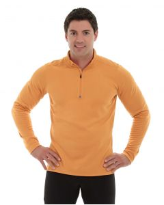 Mars HeatTech™ Pullover-XL-Orange