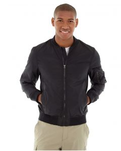 Typhon Performance Fleece-lined Jacket-XS-Black