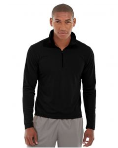 Proteus Fitness Jackshirt-M-Black