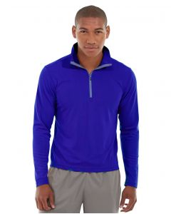 Proteus Fitness Jackshirt-L-Blue