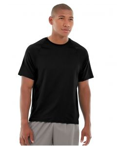 Helios EverCool™ Tee-L-Black