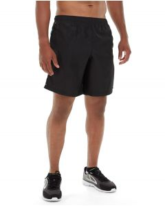 Apollo Running Short-34-Black