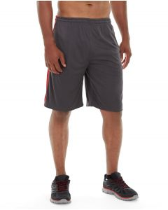 Hawkeye Yoga Short-33-Gray
