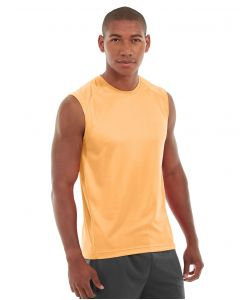 Erikssen CoolTech™ Fitness Tank-XL-Orange