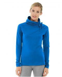 Josie Yoga Jacket-S-Blue