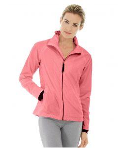 Ingrid Running Jacket-XS-Red