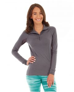 Adrienne Trek Jacket-XL-Gray