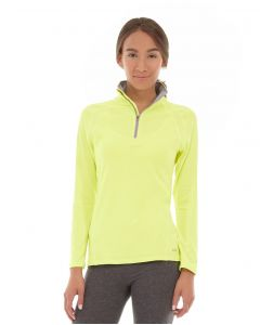 Nadia Elements Shell-S-Yellow